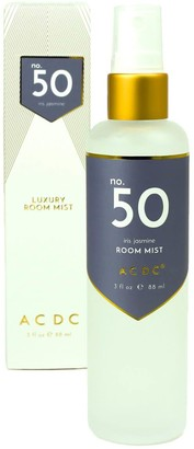 Acdc Candle Co No. 50 Iris Jasmine Room Mist
