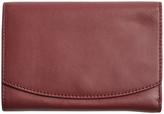 Skagen SWS0256603 Compact Flap Over Wallet