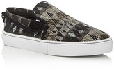 Clear Weather Lakota Slip On Sneakers