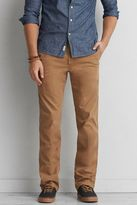 American Eagle Outfitters Relaxed Straight Chino