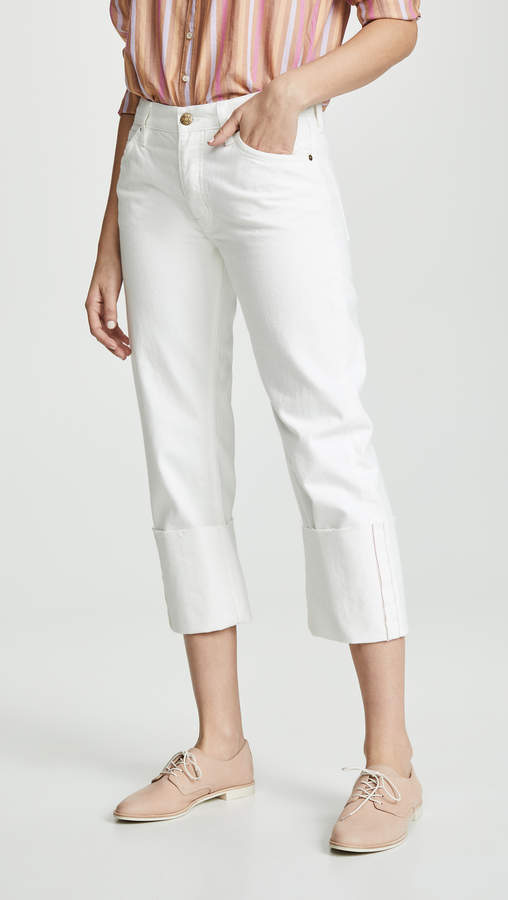 MiH Jeans The Phoebe Jeans