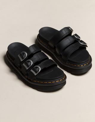 Dr. Martens Blaire Slide Womens Slide Sandals