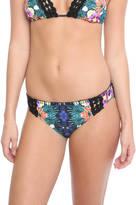Nanette Lepore Habanera Charmer Hipster Bikini Bottoms