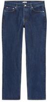 Arket LOOSE Indigo Jeans