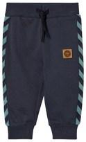 Hummel Kids Ray O.S. Pants Aw17 Blue Nights