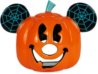 Disney Mickey Mouse Halloween Votive Candle Holder