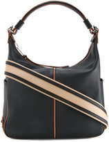 Tod's medium Miky shoulder bag - women - Calf Leather - One Size
