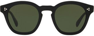 Oliver Peoples Sheldrake Sun sunglasses