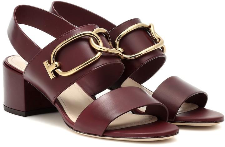 5a440fad742 Tod's Women's Sandals - ShopStyle