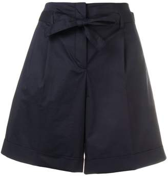 Paul Smith High Waisted Shorts