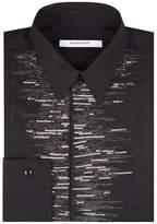 Givenchy Embellished Formal Shirt