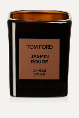Tom Ford Private Blend Jasmin Rouge Candle, 595g - Brown