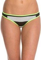 Hurley Tomboy Stripe Hipster Bikini Bottom 8125163