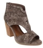 Sugar Viveca Chop-Out Booties Women's Shoes