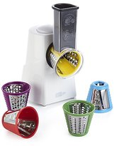 Crate & Barrel Dash ® White Salad Chef