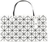 Bao Bao Issey Miyake fold over tote bag - women - Nylon/Polyester/Polyurethane/PVC - One Size