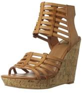 Dolce Vita Women's Tila Wedge Sandal.
