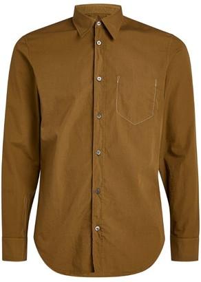Maison Margiela Pocket-Outline Shirt