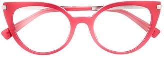 Cat Eye VA3040 frame glasses