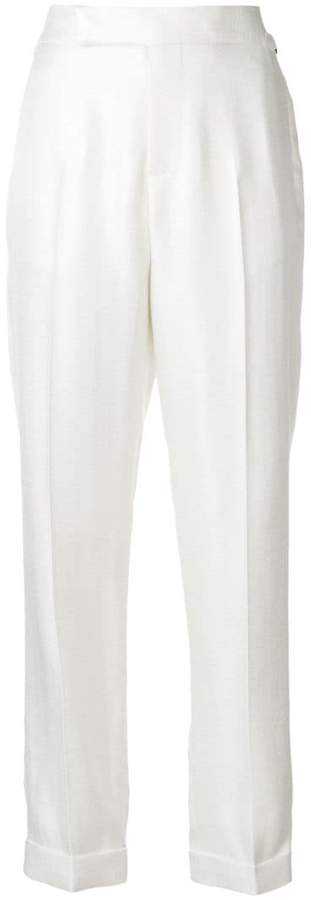 Tom Ford loose fit trousers