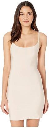 Magic Body Fashion MAGIC Bodyfashion Dream Slip Dress (Black) Women's Underwear