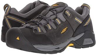 Keen Detroit XT Soft Toe ESD (Magnet/Steel Grey) Men's Work Boots