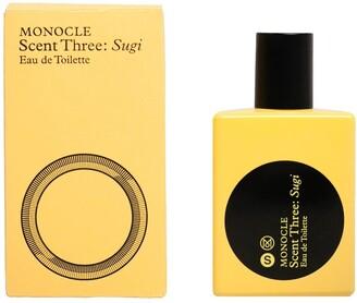 Comme des Garcons 'Monocle Scent Three: Sugi' Eau de Toilette