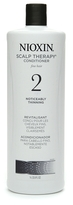 Nioxin Scalp Therapy Conditioner for Fine Hair, System 2: Noticeably Thinning