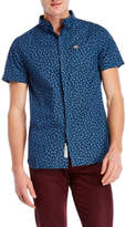 Superdry Printed Short Sleeve Shirt