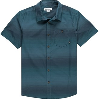 Backcountry Woven Short-Sleeve Shirt - Men's