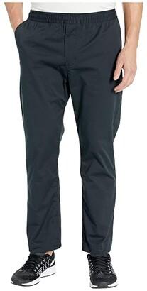 Nike SB SB Dry Pull-On Chino (Black) Men's Casual Pants