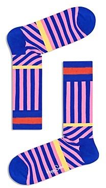 Happy Socks Stripes And Stripes Socks
