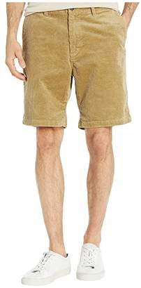 Quiksilver Waterman Secret Cord (Twill) Men's Shorts
