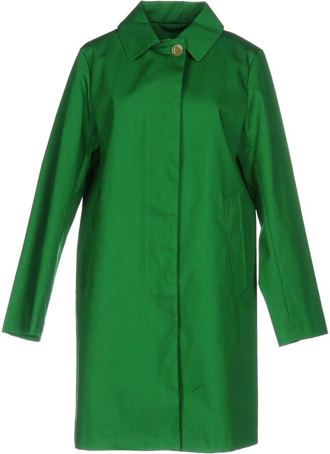 Traditional Weatherwear Overcoats