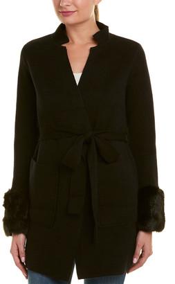 Stella + Lorenzo Ginny Coat