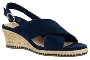 Bella Vita Nadette Ii Espadrille Sandals Women's Shoes