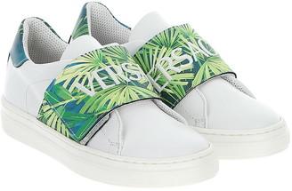 Versace Flash Sneaker