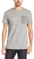 G Star Men's Riban Pocket R T Short-Sleeve T-Shirt in