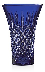 Waterford Araglin Cobalt 8 Flared Vase