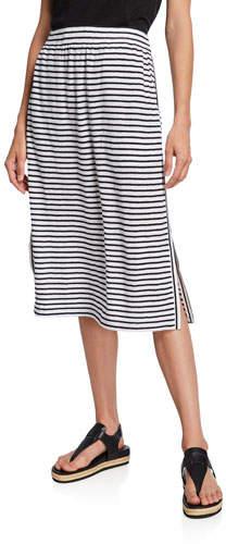 23a89d63d2 Petite Linen Skirts - ShopStyle