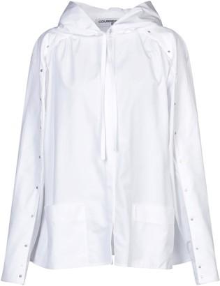 Courreges Shirts