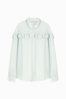 Paul & Joe Sister Ruffle Shirt