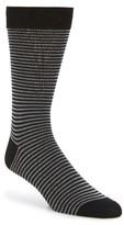 Pantherella Men's Farringdon Stripe Socks