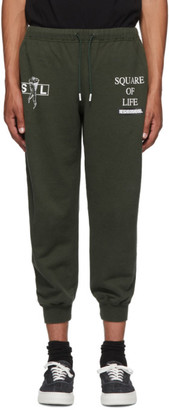 Neighborhood Khaki SRL Sweatpants