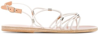Ancient Greek Sandals Pasifai strappy leather sandals