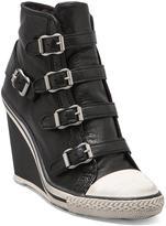 Ash Thelma Wedge Sneaker