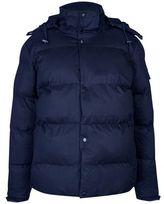 Burton Burton Bellfield Navy Puffer Jacket*