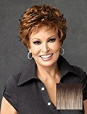 Hair U Wear AUTOGRAPH RL19/23SS By: Raquel Welch