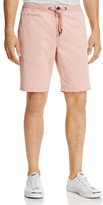 Superdry International Sunscorched Regular Fit Chino Shorts
