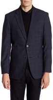 Tommy Hilfiger Wool Blend Sport Coat